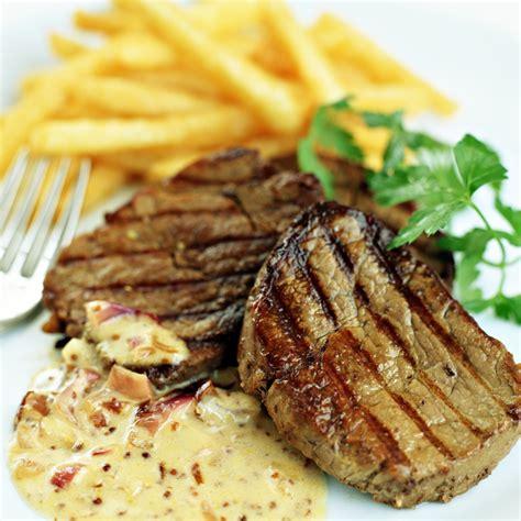 cuisiner morilles s馗h馥s bavette bifteck faux filet comment cuisiner chaque