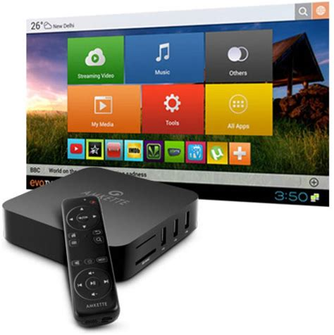 android media amkette evotv android media center mc media device amkette flipkart