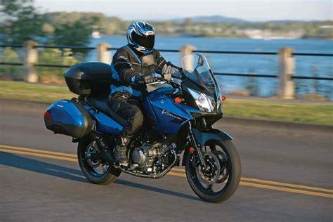 2007 Suzuki V Strom 650 Review 2007 Suzuki V Strom 650 Abs Picture 167342 Motorcycle