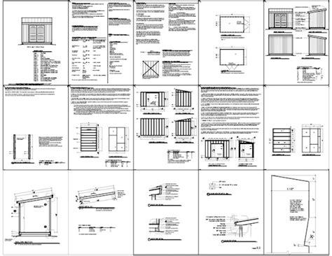 wooden sheds 12x8 details sanglam