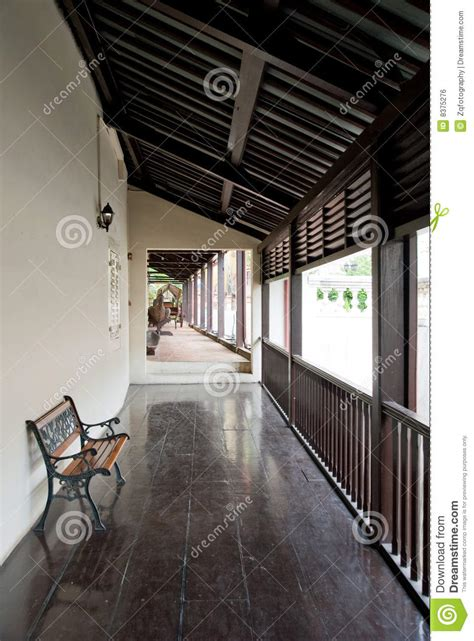 chinese house interior ancient chinese house interior royalty free stock image image 8375276