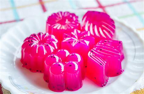 membuat mie buah naga resep puding buah naga majalah kuliner dan resep masakan