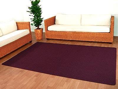 sisal teppich lila sisal natur teppich dekowe lila in 24 gr 246 223 en teppiche