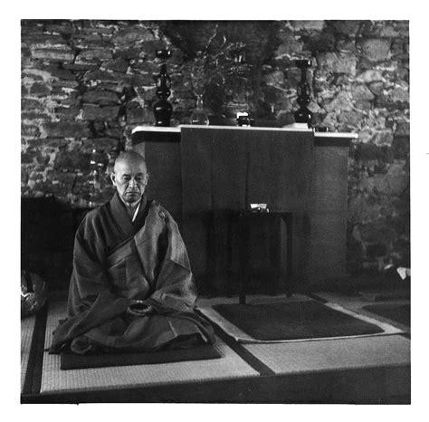 Roshi Suzuki Dhyanas Suzuki Roshi Dharma Talks