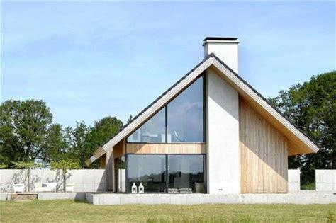huis modern landelijk hellend dak google zoeken arch