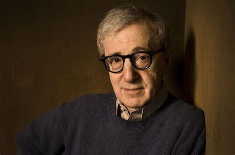 Woody Allen by Kristen Stewart To Star In New Woody Allen Film Awards Daily