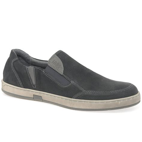 josef seibel gatteo 29 s slip on shoes charles clinkard
