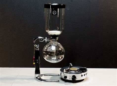 Vacuum Coffee vacuum coffee maker