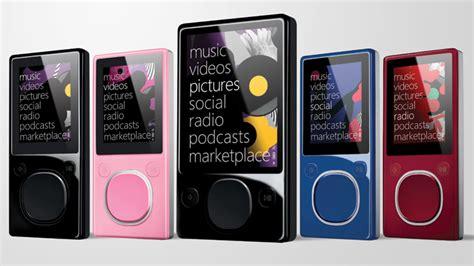 Microsoft Zune apple naysayers target the next