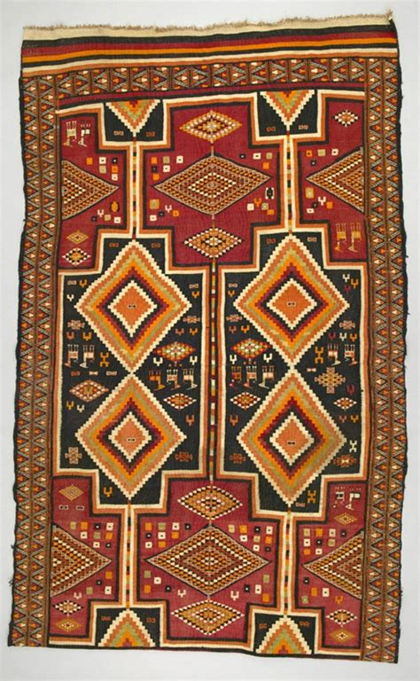 Tunisian Rug by 17 Best Images About Rugs Tunisian On Home