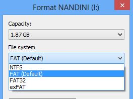 exfat format benefits ott explains what file format is best for usb drives