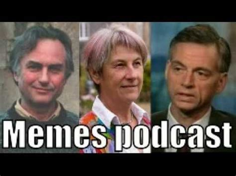 Susan Blackmore Memes - susan blackmore robert wright and richard dawkins memes