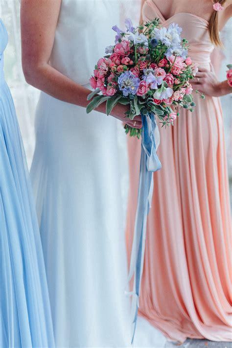 braut jungfern kleider brautjungfern kleid hellblau modische kleider beliebt in