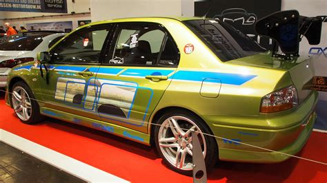 mitsubishi evolution 2002 mitsubishi lancer evolution 7 2002 rs spec tuning at essen