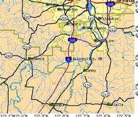 wilsonville oregon map wilsonville oregon or 97070 profile population maps
