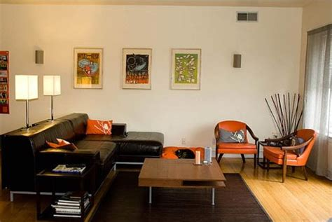 some tips for decorating your living rooms on a
