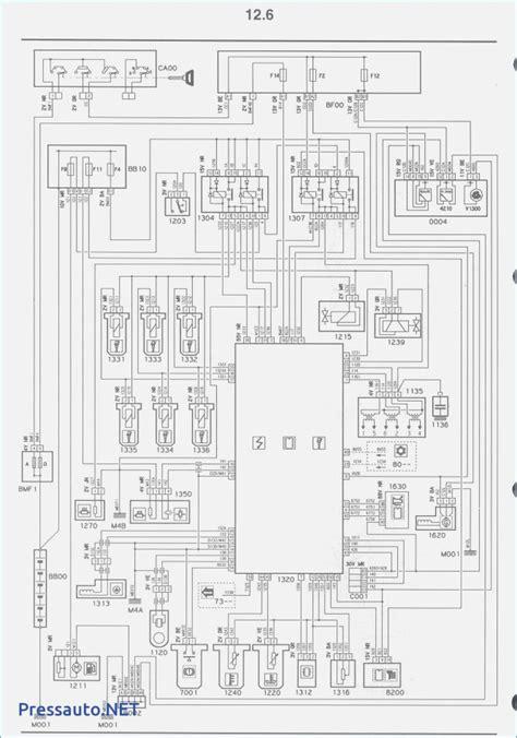 citroen c4 tailgate wiring diagram wiring diagram