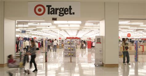 target has a twin in australia but they re not related