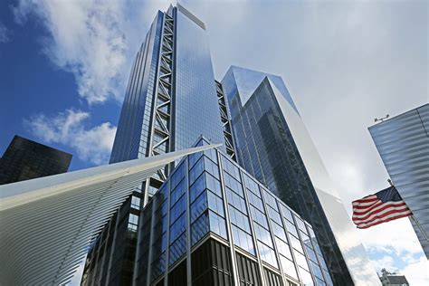 new looks for 3 world trade center ahead of june opening