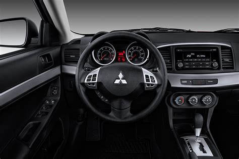 mitsubishi lancer 2017 interior automotivetimes com 2014 mitsubishi lancer review