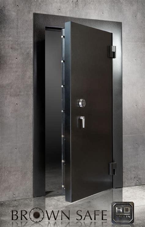 safe room doors 25 best ideas about safe door on gun safe room safe room and security room