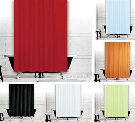 extra long red curtains red and black shower curtains www imgkid com the image