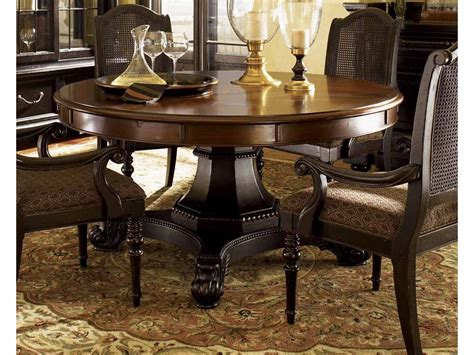Bahama Dining Room Table by Bahama Home Dining Room Bonaire Dining Table