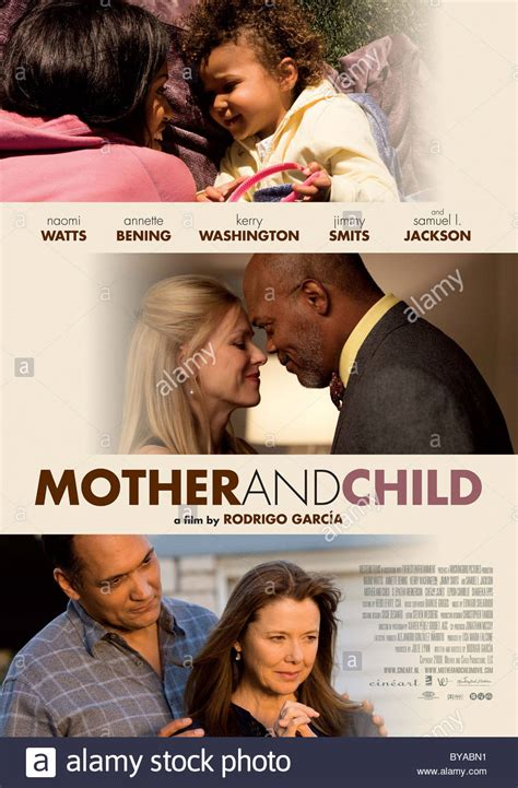 Watch Mother And Child 2009 Full Movie Mother And Child Year 2009 Usa Spain Director Rodrigo Garcia Stock Photo Royalty Free