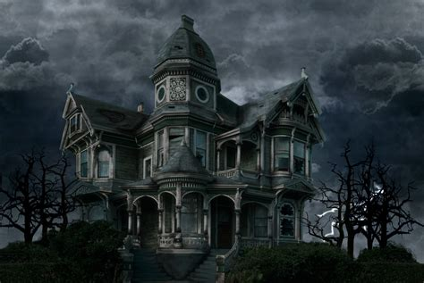 haunted mansions 9 best haunted houses in georgia