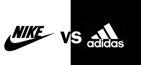 wallpaper adidas vs nike battle of the brands nike vs adidas kontrol magazine