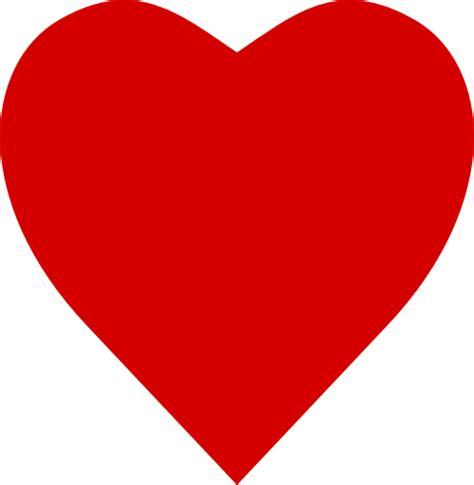 printable clip art hearts heart clipart