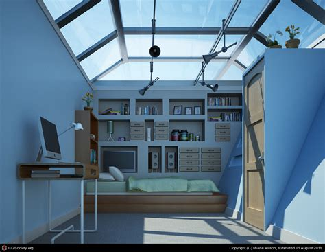 hey arnold bedroom hey arnold s new room by shane wilson 3d cgsociety