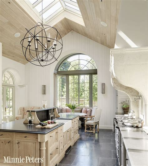 kitchen with vaulted ceilings ideas 10 reasons to love your vaulted ceiling
