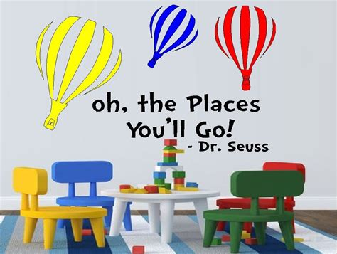 dr seuss room decorations for of all ages
