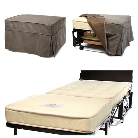 castro convertibles ottoman castro convertible ottoman with mattress i love this
