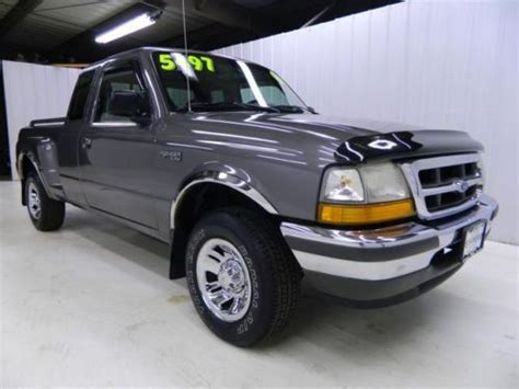 car engine repair manual 1998 ford ranger auto manual sell used 1998 ford ranger xlt 5 speed manual 2 5l