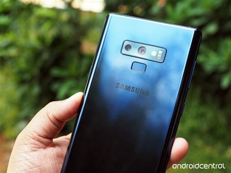 samsung galaxy note  review  months