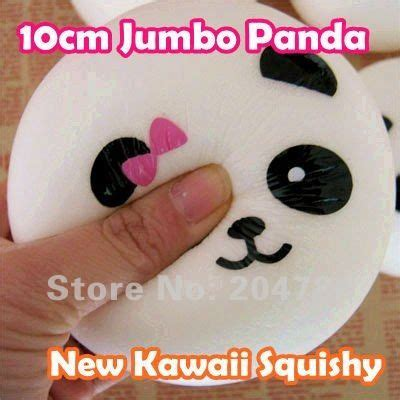 Squishy Dimsum free shipping new 10cm jumbo kawaii squishy panda dim sum
