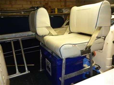 boat seats for sale wa stainless boat seat fishing fishwrecked fishing