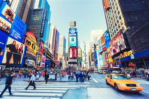 New York: 8 jours avec Vols et Appartement pour 2 ou 4 personnes a 550?
