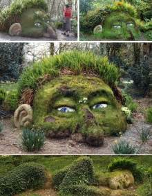 cool garden ideas these pins