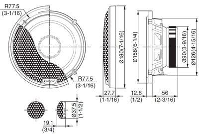 car audio passive crossover car repair manuals and