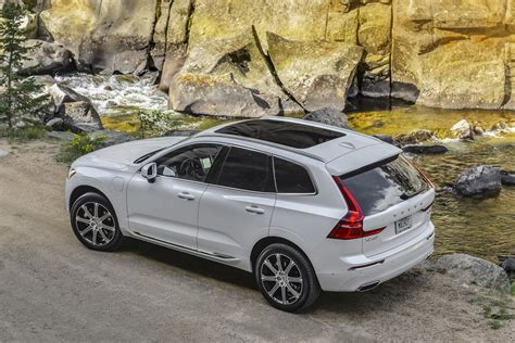 volvo xc   drive review digital trends