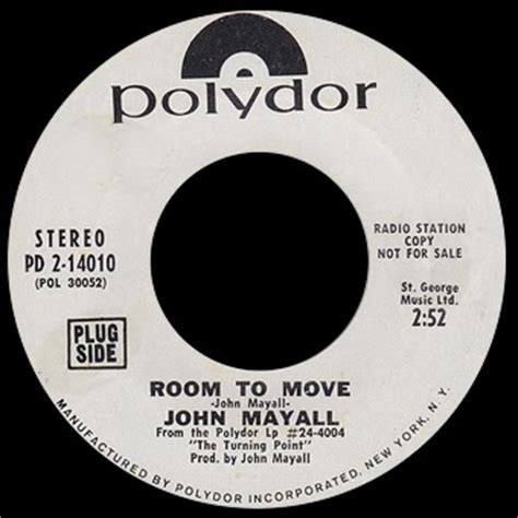 room to move mayall reading between the grooves mayall room to move