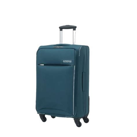 Cheap Samsonite Cabin Luggage by Cabin Luggage Suitcase Spinner 55 Cm American Tourister