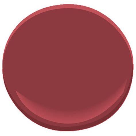pomegranate af 295 paint benjamin pomegranate paint color details