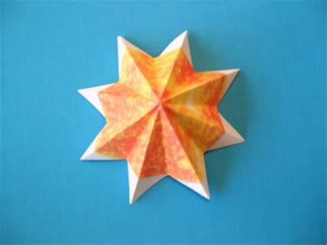 Origami Sun - sun origami 28 images 17 best images about flower on