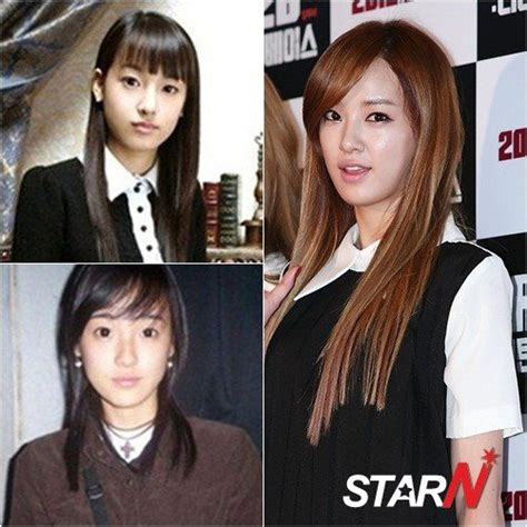 so ji sub no makeup daily k pop news jooyeon