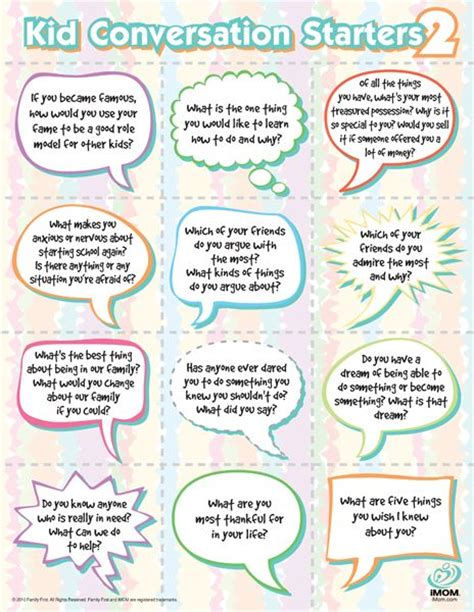 conversation themes in english best 25 conversation starters for kids ideas on pinterest