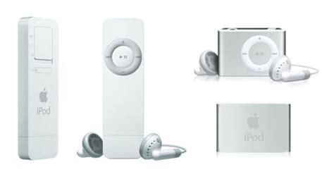 Apple Ipod Shuffle 1st Gen A1112 M9724ll A Audio Player